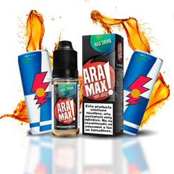 Liquido Aramax Max Drink 10 ml