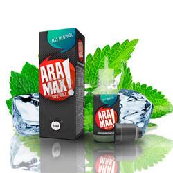 Liquido Aramax Max Menthol 10 ml