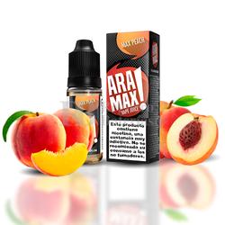 Liquido Aramax Max Peach 10ml