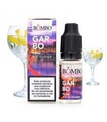 Liquido Garbo 10ml de Bombo