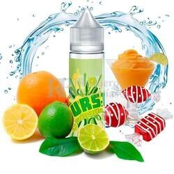 Liquido Burst E-Juice Citrus Burst 50ml