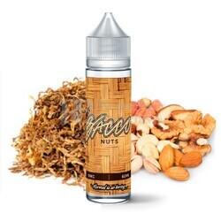 Liquido Burst E-Juice Nuts Bacco 50ml