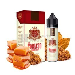 Liquido Butterscotch Tobacco 50ml de Ossem Juice
