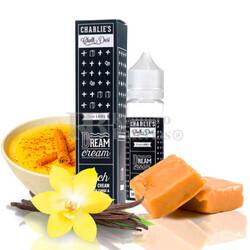 Liquido Dream Cream 50ml de Charlies Chalk Dust