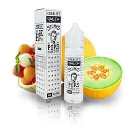 Liquido Pops Stumps 50ml de Charlies Chalk Dust