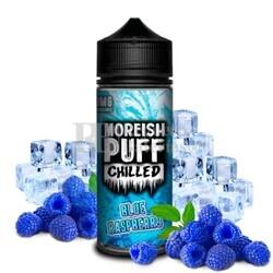 Liquido Chilled Blue Raspberry 100ml de Moreish Puff