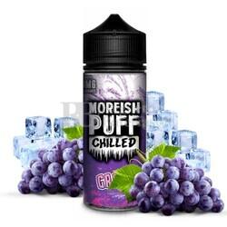 Liquido Chilled Grape 100ml de Moreish Puff
