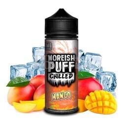 Liquido Chilled Mango 100ml de Moreish Puff