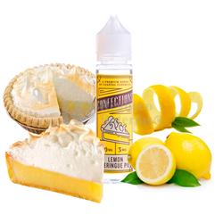 Liquido Coastal Clouds Lemon Meringue 50ml