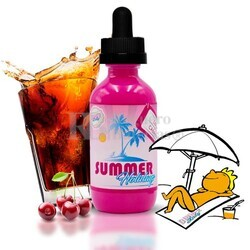 Liquido Dinner Lady Summer Holidays Cola Cabana 50ml