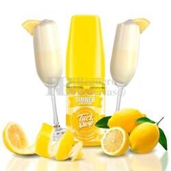 Liquido Dinner Lady Tuck Shop Lemon Sherberts 25ml