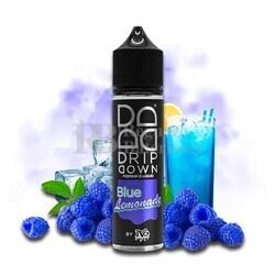 Liquido Drip Down By I VG Blue Lemonade 50ml