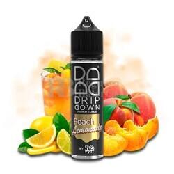 Liquido Drip Down By I VG Peach Lemonade 50ml