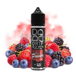 Liquido Drip Down By I VG Red Power 50ml