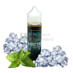 Liquido Drops Arctic Attraction 50 ml