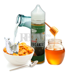 Liquido Drops Great Breakfast (Artisans Selection) 50 ml