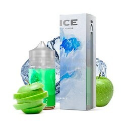 Liquido Ice E-liquid Apple 60ml