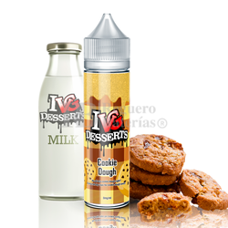 Liquido IVG DESSERTS Cookie Doguh 50 ml