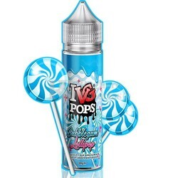 Liquido IVG POPS Bubblegum Lollipop 50ml