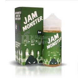 Liquido Jam Monster Apple 100ml