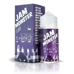 Liquido Jam Monster Grape 100ml