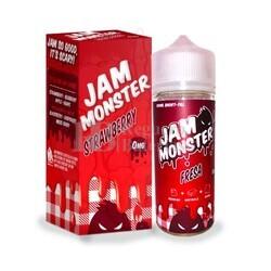 Liquido Jam Monster Strawberry 100ml
