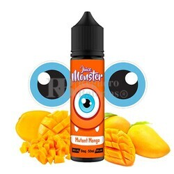 Liquido Juice Monster Mutant Mango 50ml