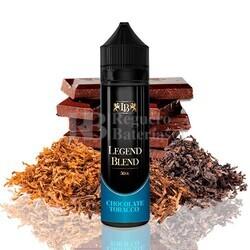 Liquido Legend Blend Chocolate Tobacco 50ml