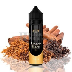 Liquido Legend Blend Cigar 50ml