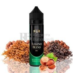 Liquido Legend Blend Hazelnut Tobacco 50ml