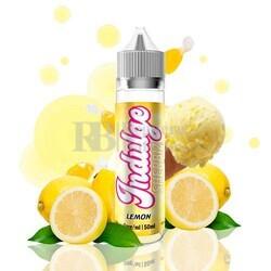 Liquido Lemon Sherbiz 50ml de Indulge