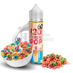 Liquido Mad Hatter 120 Cereales Pop Mix Series 50ml