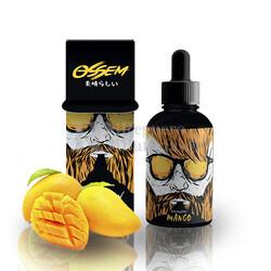 Liquido Malaysian Mango 50ml de Ossem Juice