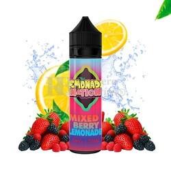 Liquido Mixed Berry Lemonade 50ml de Lemonade Nation