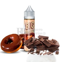 Liquido Mono eJuice Big Molly 50ml