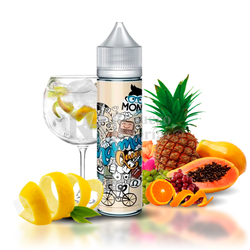 Liquido Mono eJuice Mamma Queen 50ml