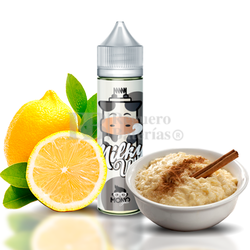Liquido Mono eJuice Milky Way 50ml