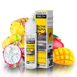 Liquido Pachamama Mango Pitaya Pineapple 50ml