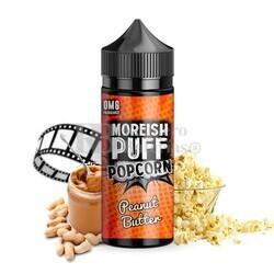 Liquido Popcorn Peanut Butter 100ml de Moreish Puff