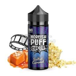 Liquido Popcorn Salted Caramel 100ml de Moreish Puff
