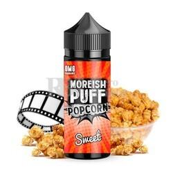 Liquido Popcorn Sweet 100ml de Moreish Puff