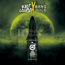 Liquido Riot Squad X Bang Juice Limited Edition Kiwi Coalition 50ml