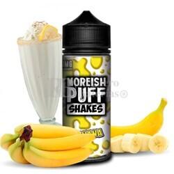 Liquido Shake Banana 100ml de Moreish Puff