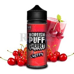 Liquido Sherbet Cherry 100ml de Moreish Puff