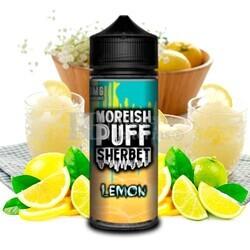 Liquido Sherbet Lemon 100ml de Moreish Puff