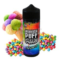 Liquido Sherbet Rainbow 100ml de Moreish Puff
