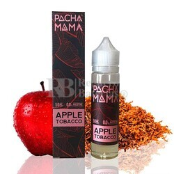 Liquido Subohm Apple Tobacco 50ml de Pachamama