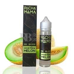 Liquido Subohm Honeydew Melon 50ml de Pachamama