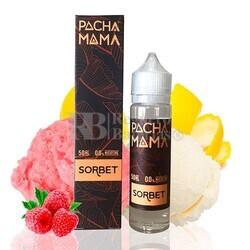 Liquido Subohm Sorbet 50ml de Pachamama