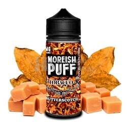 Liquido Tobacco Butterscotch 100ml de Moreish Puff